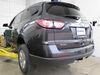 Tekonsha Custom Fit Vehicle Wiring - 118270 on 2016 Chevrolet Traverse