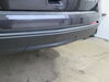 Custom Fit Vehicle Wiring 118270 - 4 Flat - Tekonsha on 2016 Chevrolet Traverse