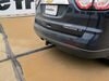 118271 - Custom Fit Tekonsha Trailer Hitch Wiring on 2015 Chevrolet Traverse
