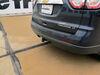 Tekonsha Custom Fit Custom Fit Vehicle Wiring - 118271 on 2015 Chevrolet Traverse