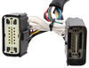 Custom Fit Vehicle Wiring 118272 - Custom Fit - Tekonsha