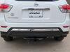 Tekonsha Custom Fit Vehicle Wiring - 118273 on 2014 Nissan Pathfinder