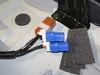 118273 - Custom Fit Tekonsha Custom Fit Vehicle Wiring on 2014 Nissan Pathfinder