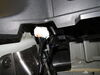 Tekonsha Trailer Hitch Wiring - 118273 on 2014 Nissan Pathfinder