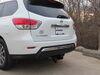 118273 - No Converter Tekonsha Trailer Hitch Wiring on 2014 Nissan Pathfinder