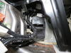118273 - No Converter Tekonsha Custom Fit Vehicle Wiring on 2017 Nissan Pathfinder
