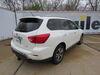 Tekonsha Custom Fit Custom Fit Vehicle Wiring - 118273 on 2017 Nissan Pathfinder