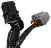 Tekonsha Custom Fit Vehicle Wiring - 118273