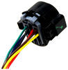 Custom Fit Vehicle Wiring 118273 - Custom Fit - Tekonsha