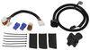 Custom Fit Vehicle Wiring 118281 - Custom Fit - Tekonsha