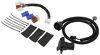 Custom Fit Vehicle Wiring 118281 - No Converter - Tekonsha