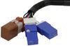 Tekonsha No Converter Custom Fit Vehicle Wiring - 118281
