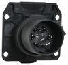 Tekonsha Custom Fit Vehicle Wiring - 118283
