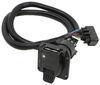 Tekonsha Custom Fit Vehicle Wiring - 118287