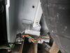 Tekonsha Custom Fit Vehicle Wiring - 118301 on 2010 GMC Canyon