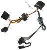 Tekonsha Custom Fit Vehicle Wiring - 118301