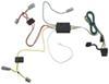 118302 - Custom Fit Tekonsha Custom Fit Vehicle Wiring