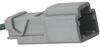 Custom Fit Vehicle Wiring 118302 - Powered Converter - Tekonsha
