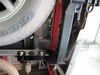 118329 - No Converter Tekonsha Trailer Hitch Wiring on 2001 Dodge Dakota