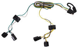 picture of a 2001 dodge truck wiring harness trailer wiring harness installation 2001 dodge ram video  trailer wiring harness installation