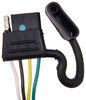 Tekonsha Custom Fit Vehicle Wiring - 118329
