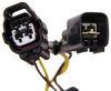 118329 - 4 Flat Tekonsha Custom Fit Vehicle Wiring