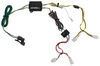 Custom Fit Vehicle Wiring 118361 - Custom Fit - Tekonsha