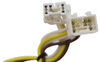 118361 - 4 Flat Tekonsha Custom Fit Vehicle Wiring