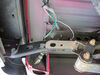 Tekonsha Converter Custom Fit Vehicle Wiring - 118379 on 2003 Toyota Tacoma