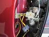 Tekonsha Custom Fit Vehicle Wiring - 118379 on 2003 Toyota Tacoma