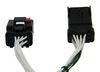 Tekonsha No Converter Custom Fit Vehicle Wiring - 118381