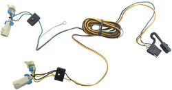 Trailer Wiring Harness Installation 2003 Buick Rendezvous Video Etrailer Com