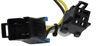 Tekonsha Custom Fit Vehicle Wiring - 118392
