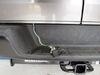 118392 - No Converter Tekonsha Trailer Hitch Wiring on 2007 Chevrolet Express Van