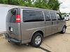 Tekonsha Trailer Hitch Wiring - 118392 on 2007 Chevrolet Express Van