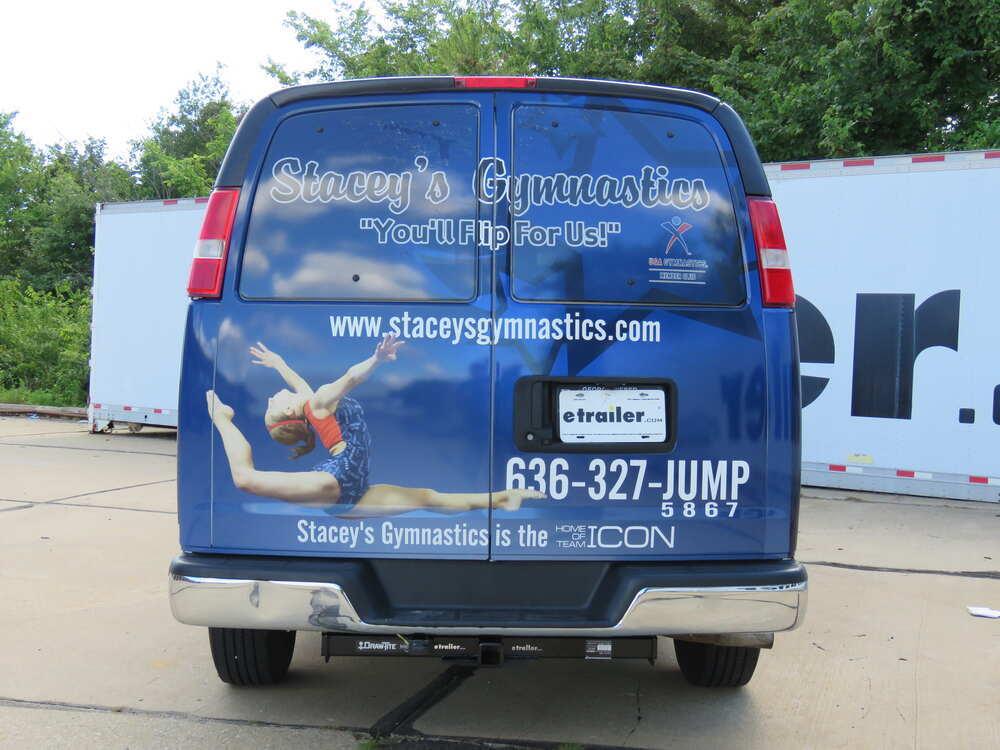 2015 Chevrolet Express Van T