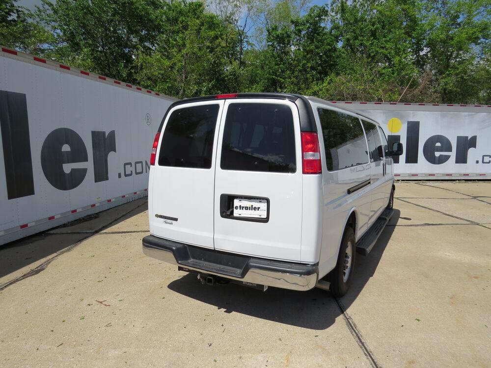 2005 Chevrolet Express Van T
