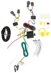 Trailer Wiring Harness Installation - 2012 Kia Sedona Video | etrailer.cometrailer.com
