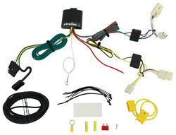 Trailer Wiring Harness Installation - 2011 Toyota RAV4 Video | etrailer.cometrailer.com