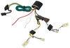 Custom Fit Vehicle Wiring 118412 - Powered Converter - Tekonsha