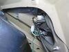 Tekonsha Trailer Hitch Wiring - 118420 on 2008 Honda Accord