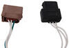 118422 - Powered Converter Tekonsha Trailer Hitch Wiring