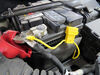 Tekonsha Custom Fit Vehicle Wiring - 118422 on 2008 Ford Fusion