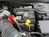 Custom Fit Vehicle Wiring 118422 - Powered Converter - Tekonsha on 2008 Ford Fusion