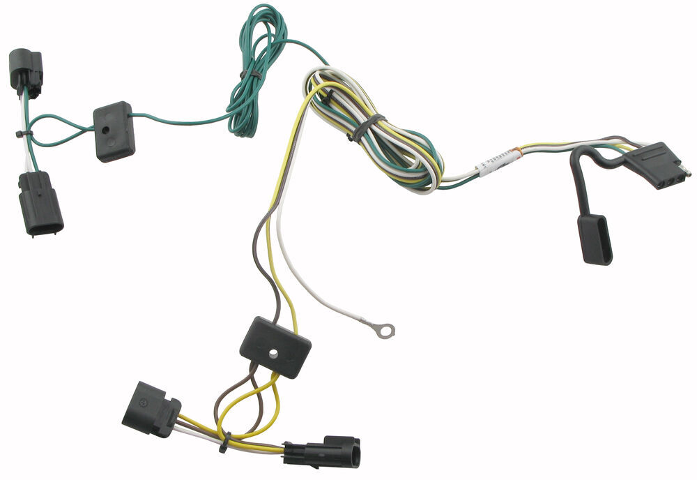 2008 Buick Enclave Engine Wiring Harness from images.etrailer.com