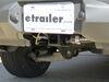 Tekonsha Trailer Hitch Wiring - 118450 on 2011 Chevrolet Traverse