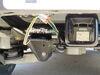 Tekonsha Custom Fit Vehicle Wiring - 118450 on 2011 Chevrolet Traverse