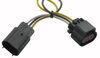 Tekonsha Custom Fit Vehicle Wiring - 118450