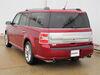 Custom Fit Vehicle Wiring 118472 - No Converter - Tekonsha on 2014 Ford Flex