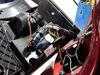 118472 - Custom Fit Tekonsha Trailer Hitch Wiring on 2014 Ford Flex
